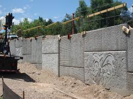 decor simple decorative concrete retaining walls decorating idea with regard to sizing 4224 x 3168