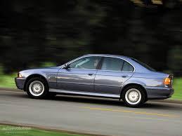 BMW 5 Series bmw 5 series 2000 : BMW 5 Series (E39) specs - 2000, 2001, 2002, 2003 - autoevolution