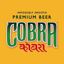 Image result for cobra beer logo vector