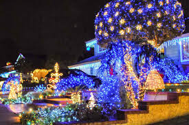 Things To Do For Christmas In Orange County