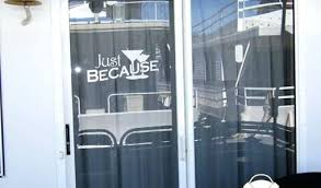 etched glass decals etched glass decals for your houseboat etched glass decals for shower doors