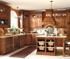 table knotty pine kitchen cabinets prebuilt cabinets custom made kitchen rustic kitchen cabinets canada too shiny but love the table design