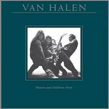 <b>Van Halen</b> - <b>Women</b> And Children First (CD) : Target