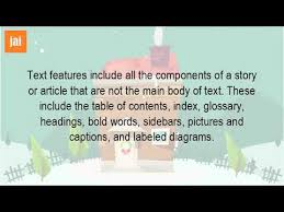 what are the characteristics of an expository text  what are the characteristics of an expository text