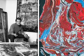abstract expressionism behind the iron curtain at pollock krasner  pollock krasner house explores abstract expressionism behind the iron curtain