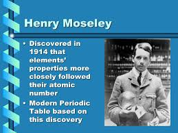 Periodicity And the Periodic Table. - ppt download