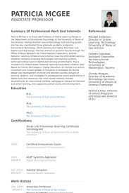 Resume For Graduate School professors resume - April.onthemarch.co