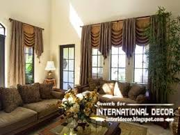 living room window treatments 2015. Fine 2015 Creative Window Treatment Ideas 2015 For Living Room To Living Room Window Treatments I