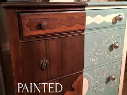 display piece by painted llc