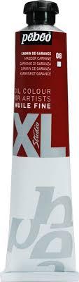 <b>Pebeo Краска масляная XL</b> цвет кармин 80 мл — купить в ...