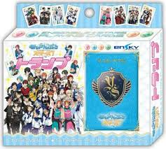 Amazon advertising find, attract, and engage customers: Ensemble Stars Playing Cards Anime Toy Hobbysearch Anime Goods Store