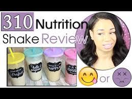 310 nutrition shake review healingplus