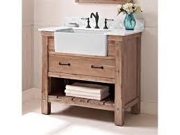 Bathroom Apron Sink Vanity Farmhouse Apron Sink Bathroom Vanity Farmhouse Bathroom
