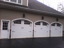 16x7 Garage Door With Windows — Dwelling Exterior Design : How to ...