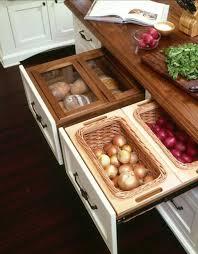 Best Kitchen Food Storage Baskets 15 Best Food Storage Ideas Improving Modern  Kitchen Design In Eco