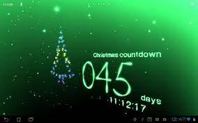 Christmas Countdown Wallpaper 1280×800 ...