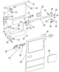 Images of dodge sliding door parts