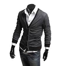 Detail Feedback Questions about <b>ZOGAA Hot Sale</b> Dark Gray/Black ...