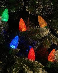The spiral christmas tree decor lighted display is a unique little christmas decoration that works very well in areas where you dont want to run power from the house. 20 Best Outdoor Christmas Lights 2020 Outdoor String Lights