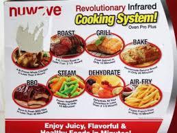 nuwave oven pro nuwave oven pro plus with extender ring kit nuwave oven red pro plus