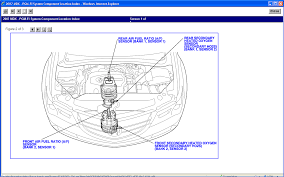 acura tl 3 2 2006 auto images and specification 4 wire o2 sensor wiring diagram honda at 2002 Acura Tl Type S Oxygen Sensor Wiring Diagram