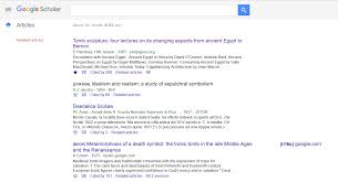 8 Hacks For Using Google Scholar Effectively Editage Insights