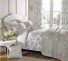 Buy Dreams N Drapes Malton Slate Bedding Set - Double at Argos.co ... & Click to zoom Adamdwight.com
