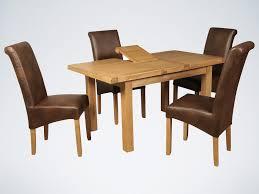 Rustic Oak 5x3 Table Spencer James Furniture