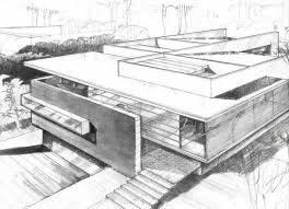 Exellent Architecture Design Sketches Sketch S To Models