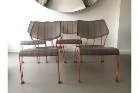 ikea retro furniture. Vintage Retro Design Unique Four Ps Hasslo Chairs By Monika Mulder For Ikea 1990 Photo 1 Furniture