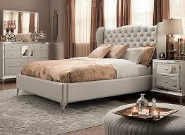 Futuristic Hollywood Swank Bedroom Set Minimalist - winbackrespect.org