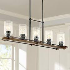 Island lighting fixtures Modern Ranger 36 34 Lamps Plus Rustic Lodge Island Lighting Fixtures Lamps Plus