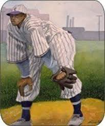 Amazon.com : Judy Johnson Negro League Mouse Pad : Office Products