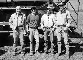 Corporation Helps Farmers No-Till | No-Till Farmer