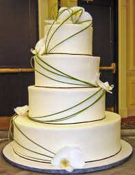 Simple Elegant Wedding Decor How To Make Simple Wedding Cakes At Home Diy Wedding Cakes Photos