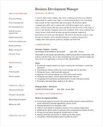 40 Professional Manager Resumes PDF DOC Free Premium Templates Best Business Manager Resume