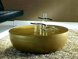 round drum coffee table drum coffee table metal drum coffee table round metal drum coffee table