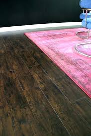 mixed gray hand sed plank with cork back waterproof flooring luxury vinyl tile wood look backing
