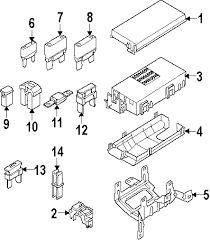 interior fuse panel 2008 sport trac fordforumsonline com a trademotion com schematics m mh07296 gif