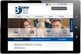 Get directions, reviews and information for bartelt insurance services llc in weston, wi. Mobile Responsive Version