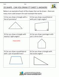 Excel : Geometry Worksheets Grade Free Library Download Test Our ...