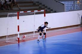 การแข่งขันกีฬาแฮนด์บอล ภาคบ่าย 24-12-2561