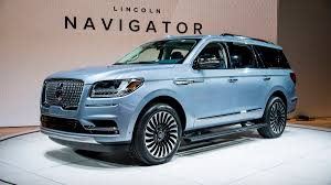 2018 lincoln images. Simple 2018 2018 Lincoln Navigator At New York Photo 1  In Lincoln Images