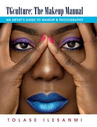 tgculture the makeup manual an artist s guide to makeup and photography hardcover 13 feb 2018