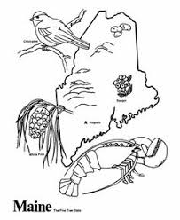Small Picture Free printable crayola coloring pages for each of the 50 states