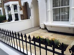 Small Picture Front Garden Design Company London London Garden Blog