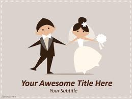 Wedding Powerpoint Background Free Family Powerpoint Templates Themes Ppt