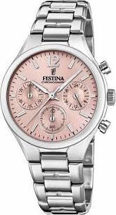 <b>Часы Festina</b> (<b>Фестина</b>) купить в Москве, каталог, цены на ...