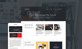 Website Templates Wordpress Impressive Best WordPress Themes And Templates In 48 WPExplorer