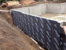 interior innovation inspiration basement wall waterproofing sealing brick attractive walls fantastic 3 waterproofing basement